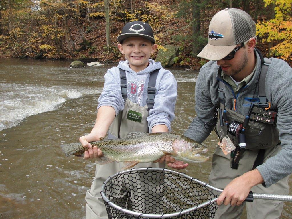 One less split shot the flow fly fishing blog for Fly fishing split shot